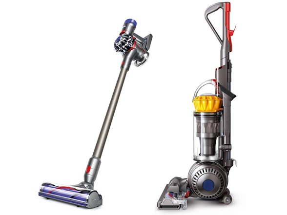 Dyson V8 Animal Or Ball Multi Floor Vac