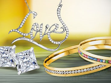 Swaorvski Element Jewelry