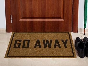 Doormats! Get Your Doormats!