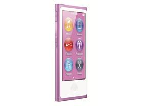 Apple iPod nano 16GB Purple