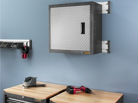 Gladiator 24-Inch Welded Wall Box Kit