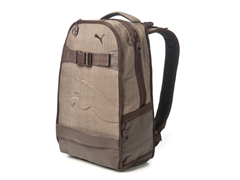 Blueprint Skate Backpack - Brown