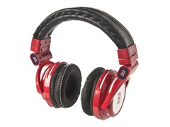 Boston Red Sox Over-the-Ear Headphones