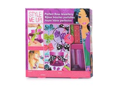 Style Me Up - Perfect Bow Jewelry Kit