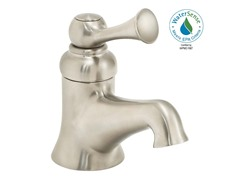 Speakman Alexandria Faucet, Brushed Nickel