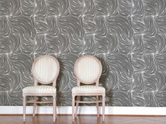 Magic Hair Gunmetal Grey Tiles