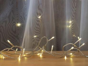 LampLust String Lights