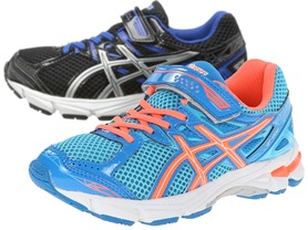 Asics GT 1000 3 PS Kids Running Shoes