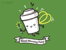 Good Morning Fairy