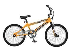"Mongoose Boy's 20"" Strike BMX Bike"