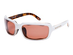 Lodo Polarized - Sahara Snow/Copper