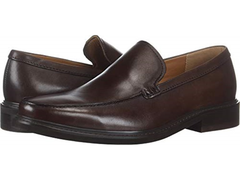 12df4ca0a06a Kenneth Cole REACTION Men s Colby Slip on Loafer  69.99 120.0042% off list  price