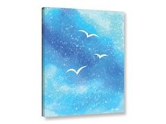 Sky Canvas (4 Sizes)