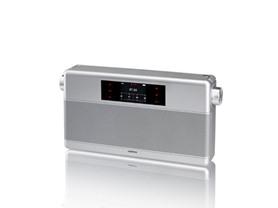 Geneva WorldRadio Bluetooth HiFi (3 Colors)