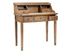 Landon Writing Desk- 2 Colors
