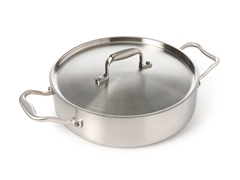 Regal Ware 3 Qt. Everyday Covered Pan