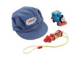 Fisher Price Thomas Conductor Set