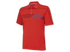 ClimaChill Print - Red