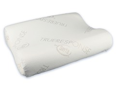 True Response Memory Foam Contour Pillow