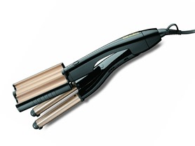 Andis Ultra Waver Iron, 1 Inch Black