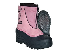 Itasca SnowStomper - Pink (1-6)