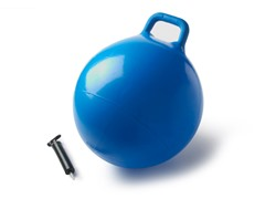 18-inch Hoppy Ball with Pump