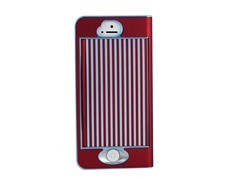 SpiritSlider iPhone 5 Slider Case - Maroon