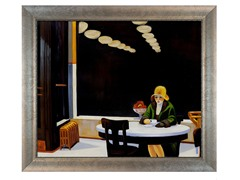 Edward Hopper - Automat