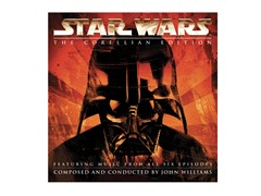 The Corellian Edition [CD]