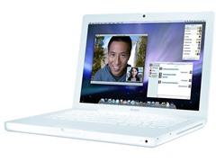 "13.3"" MacBook Intel Core 2 Duo Laptop"