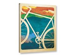 Adirondack Bicycling (4 Sizes)