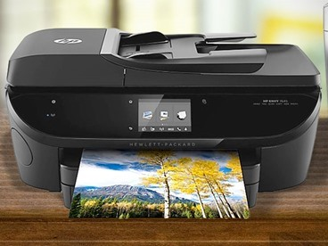 HP OfficeJet Pro All-In-One Printers