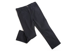 Twill Pants - Navy (2T-7)