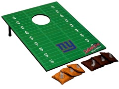 New York Giants Tailgate Toss Game