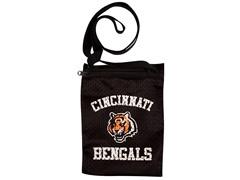 Cincinnati Bengals Pouch 2-Pack