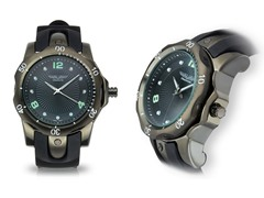 Deporte Toretta Men's Watch