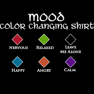 This is my MOOD shirt