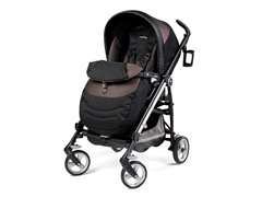 Newmoon Switch Four Stroller