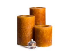Luminary Set 6x6, 6x9, 6x12 - Amber