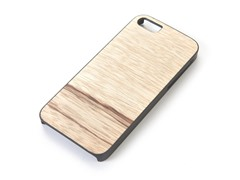 Artisan iPhone 5 Wood Case - Catalina