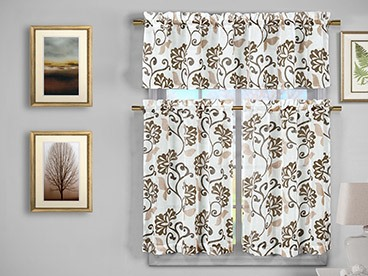 Kitchen Curtain Sets