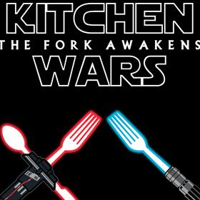 The Fork Awakens