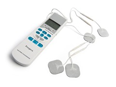 Prospera PL009 Electronic Pulse Massager