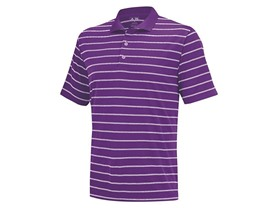 adidas Men's PureMotion Polo - Purple