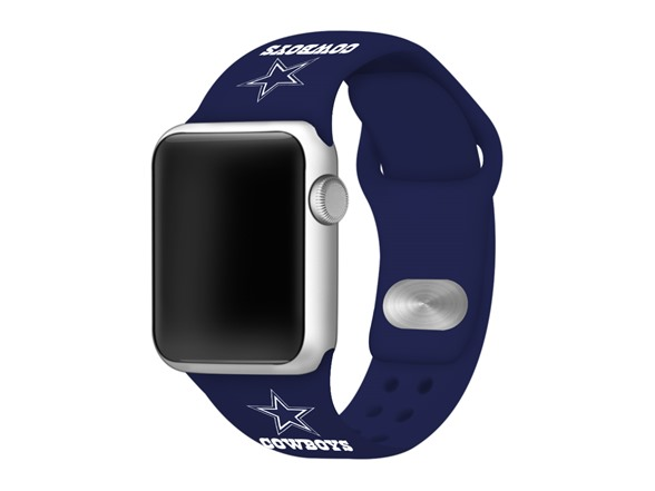 GameTime NFL Apple Watch Band
