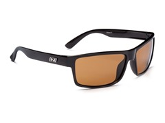 Optic Nerve Ratchet Polarized, Brn/Blk