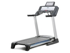 Healthrider H130t Folding Treadmill