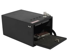 Secure Vault Electronic Handgun Safe