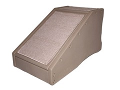 Pet Gear Step / Ramp Combination Tan