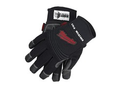Cold Weather Work Gloves, Large
